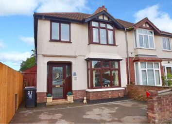 3 bed semi-detached house for sale in Gladstone Road, Linden, Gloucester GL1
