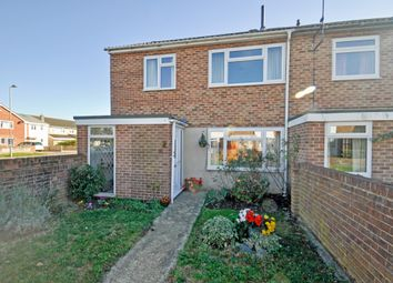 3 bed semi-detached house for sale in Merton Walk, Bicester OX26