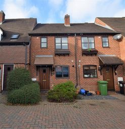 Thumbnail 2 bed terraced house for sale in Dell Farm Close, Knowle, Solihull, West Midlands