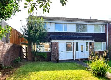 Thumbnail 3 bed terraced house to rent in Butter Walk, Kings Norton, Birmingham