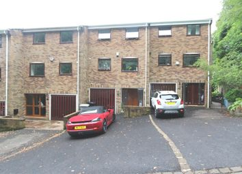 Thumbnail 3 bed terraced house to rent in Swiss Hill, Alderley Edge, Cheshire