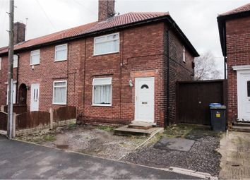 Thumbnail 3 bed end terrace house for sale in Mather Avenue, Runcorn