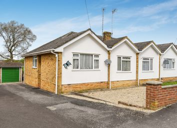 Thumbnail 3 bed bungalow for sale in Moot Gardens, Downton
