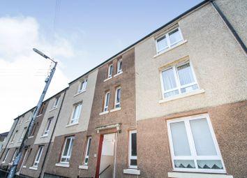 1 bed flat for sale in 154 Barloch Street, Glasgow G22