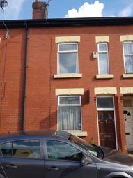 Thumbnail 3 bed terraced house to rent in Williams Street, Manchester