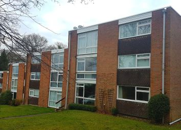 Thumbnail 2 bed flat for sale in Truss Hill Road, Sunninghill