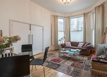 Thumbnail 2 bed flat for sale in Longridge Road, Earls Court, London