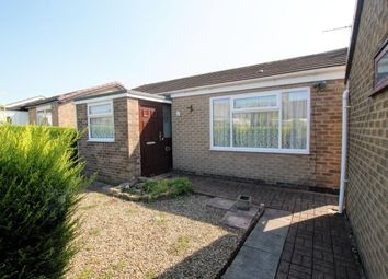 Thumbnail 3 bed bungalow for sale in Sunningdale, Delves Lane, Consett