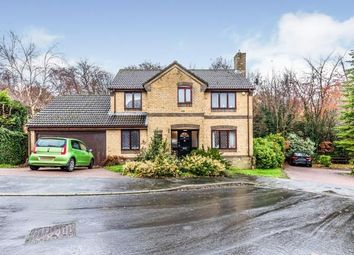 Thumbnail 4 bed detached house for sale in Bay Tree Close, Heathfield, East Sussex, United Kingdom