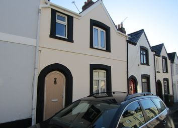 Thumbnail 3 bed cottage to rent in Shaftesbury Cottages, Greenbank, Plymouth