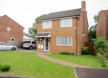 Thumbnail 4 bedroom detached house to rent in Beuzeville Avenue, Hailsham