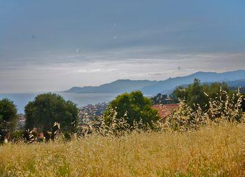 Thumbnail Land for sale in Bordighera, Imperia, Liguria, Italy
