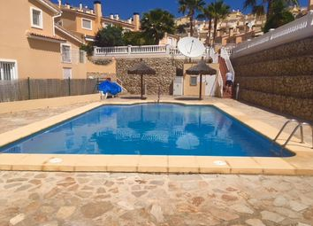 Thumbnail 3 bed link-detached house for sale in Gata Residencial, Gata De Gorgos, Alicante, Valencia, Spain