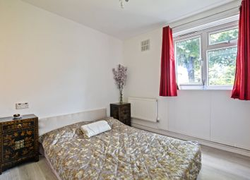 Thumbnail 3 bed flat for sale in Marley Walk, Willesden Green, London