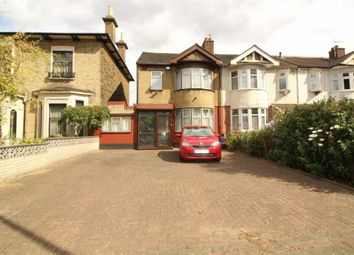 Thumbnail 34 bed semi-detached house for sale in New Wanstead, Wanstead, London