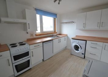Thumbnail 3 bed flat to rent in Peirson Road, Dunfermline