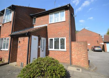 Thumbnail 1 bedroom maisonette for sale in Albany Mews, Chiswell Green, St Albans