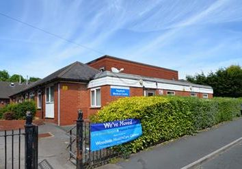 Thumbnail Land for sale in Former Healthcare Centre, 152 Station Road, Haydock