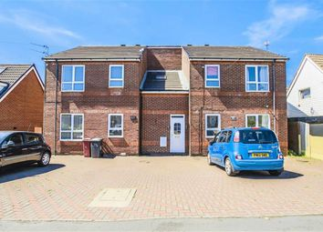 Thumbnail 2 bed flat for sale in Witney Avenue, Blackburn