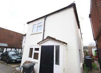 Thumbnail 2 bed cottage to rent in Catteshall Lane, Godalming
