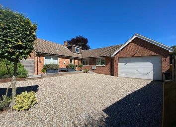 Thumbnail 4 bed detached house for sale in Crossways, Crays Pond