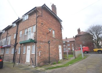 Thumbnail 3 bed flat for sale in Cross Street, Scarborough