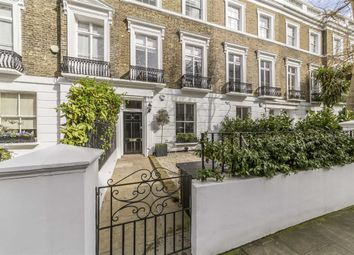 Thumbnail 4 bed property to rent in Margaretta Terrace, London