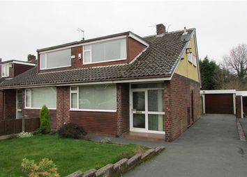 Thumbnail 2 bed property for sale in Seymour Road, Preston