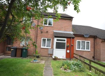 Thumbnail 2 bedroom town house for sale in Eggesford Road, Stenson Fields, Derby
