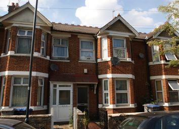 Thumbnail 3 bedroom terraced house to rent in Crouch Road, London