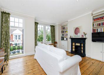 Thumbnail 2 bed flat for sale in Gowan Avenue, London