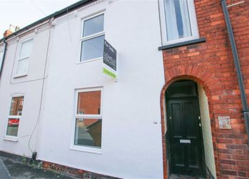 Thumbnail 3 bed property for sale in Cross Street, Lincoln