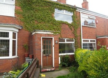 Thumbnail 2 bed terraced house to rent in Little Michael Street, Grimsby
