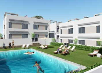 Thumbnail 3 bed bungalow for sale in Calle Almoravides, Alicante, Valencia, Spain