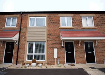 Thumbnail 3 bedroom property for sale in Quarry Close, Killingworth Village, Newcastle Upon Tyne