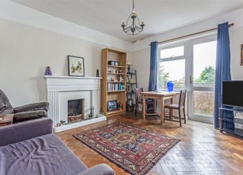 Thumbnail 1 bedroom flat for sale in Taymount Rise, London