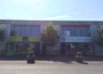 Thumbnail Office to let in Regional Rural Business Centre, Market Way, Bridgwater, Somerset