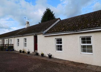 Thumbnail 3 bed cottage to rent in Templehall Cottages, Ormiston, East Lothian