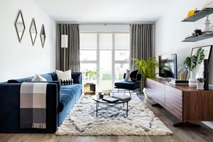 "Thumbnail 3 bed flat for sale in ""Apartment"" at Worsley Bridge Road, London"