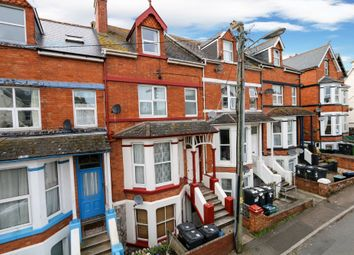 Thumbnail 1 bed flat for sale in Hermosa Road, Teignmouth