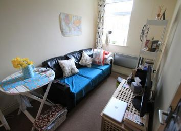 Thumbnail 1 bed flat to rent in Bedford Street, Cathays, Cardiff