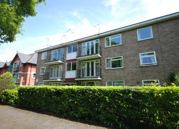 Thumbnail 1 bed flat for sale in Cliffe Court, Rugby Road, Leamington Spa, Warwickshire