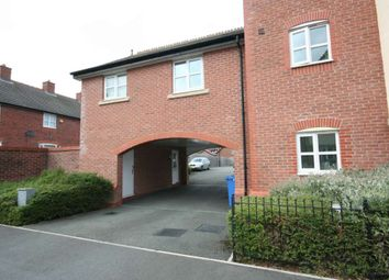 Thumbnail 1 bed flat to rent in Marlfield Avenue, Lymm