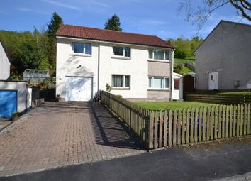 Thumbnail 4 bed detached house for sale in 35, Marmion Road Hawick