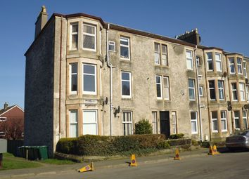 Thumbnail 1 bed flat for sale in Flat 1/3, 12, The Terrace, Ardbeg, Rothesay, Isle Of Bute