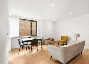 Thumbnail 1 bed flat for sale in Rosewood Building, Shoreditch Exchange