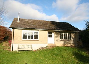 Thumbnail 2 bedroom bungalow to rent in Church Lane, Fovant, Salisbury