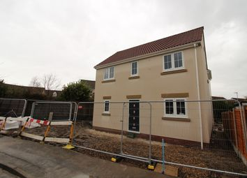 Thumbnail 3 bed detached house for sale in Turpin Close, Gainsborough