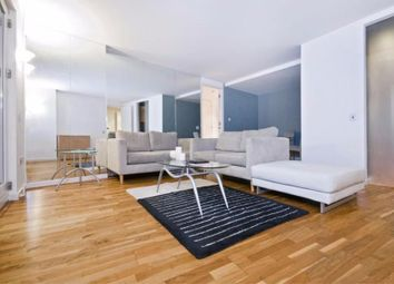 Thumbnail 2 bed flat to rent in New Providence Wharf, Fairmont Avenue, Canary Wharf