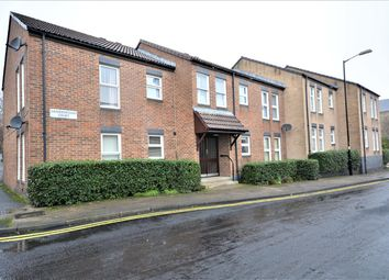 Thumbnail 2 bed flat for sale in Gainsborough Court, Bishop Auckland